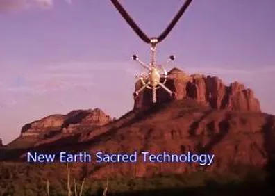 New Earth Sacred Technology