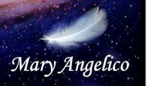 Mary Angelico's Logo